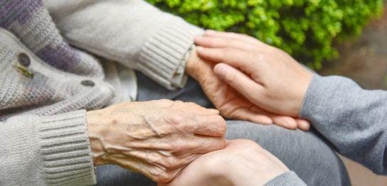 訪問介護・障がい福祉